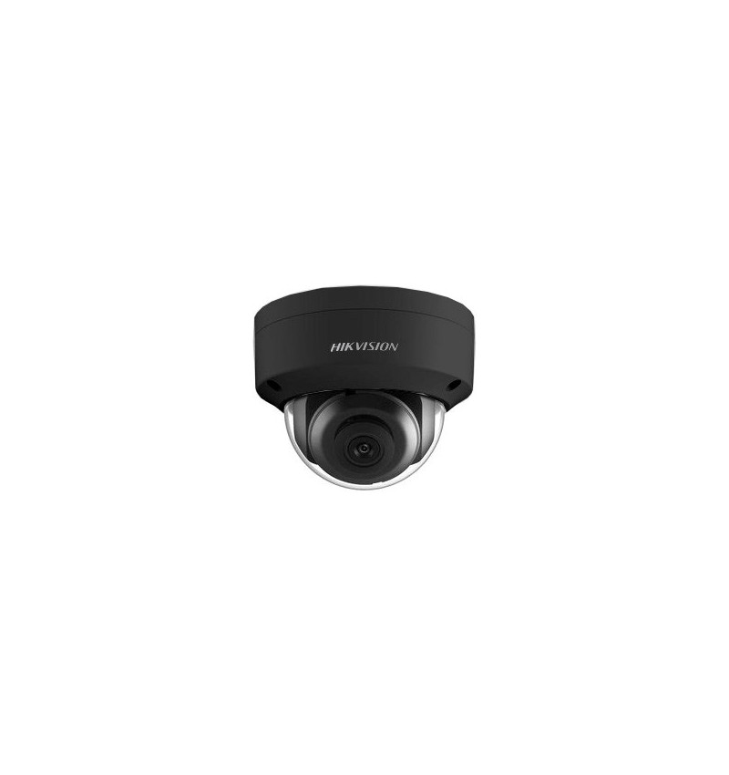 Hikvision dome DS-2CD2185FWD-I F2.8 (juoda)