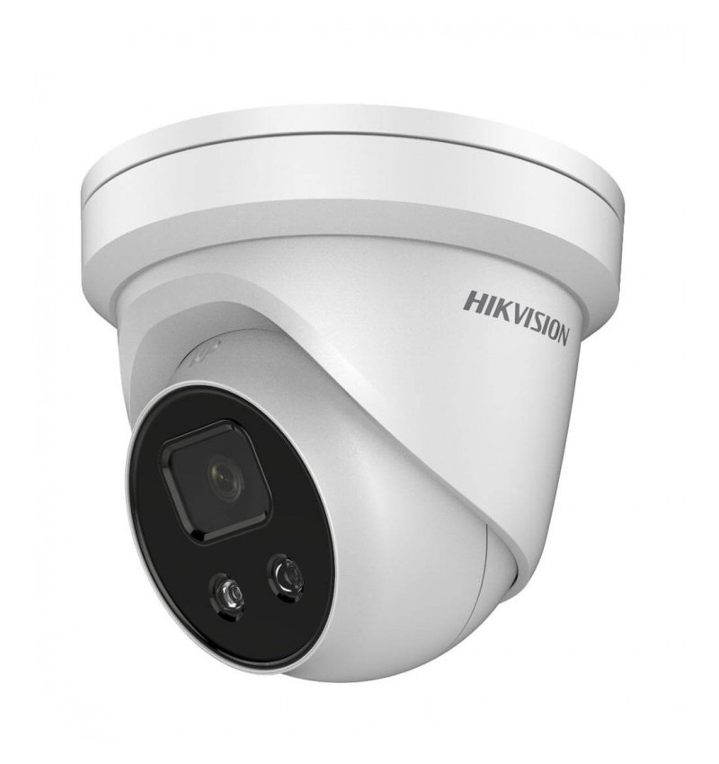 Hikvision dome DS-2CD2346G1-I F4